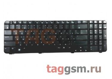 Клавиатура для ноутбука HP Compaq Presario CQ61 / G61 (черный)