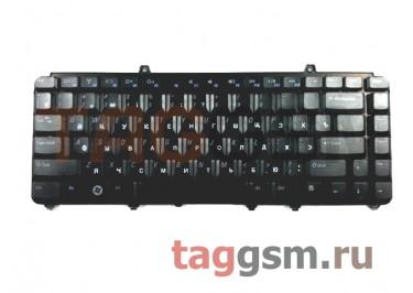 Клавиатура для ноутбука Dell Inspiron 1318 / 1420 / 1520 / 1521 / 1525 / 1526 / 1540 / 1545 / Vostro 500 / 1000 / 1400 / 1500 / XPS M1330 / M1530 (черный)