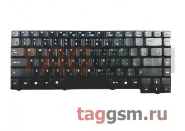Клавиатура для ноутбука Asus Z94 / A9T / A9Rp / X50 / X51 / X51L / X51R / X58C / Z9 / Z94 / X58L / X50C / X50M / X50N / X50R / X50RL / X50N / X50R / X50RL / X50Z / X50VL / X51C / X51H / Z94L / Z94G (черный)