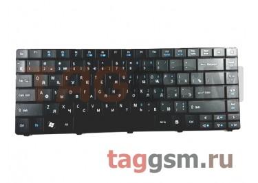 Клавиатура для ноутбука Acer Travelmate 8371 / 8471 / 8331 / 8431 (черный)