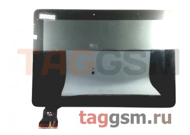 Дисплей для Asus Transformer Pad TF103C + тачскрин (черный)