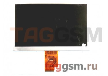 """Дисплей для Acer Iconia Tab A100 / A101  /  Explay MID-725 7"""""""