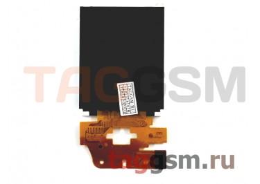 Дисплей для Sony Ericsson K750 / W700 / W800 класс A (желтый шлейф)