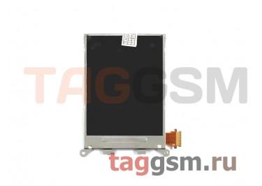 Дисплей для Sony Ericsson J105 Naite