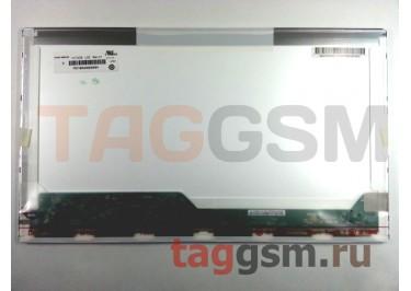 "17.3"" 1600x900 Глянцевый 40 pin (N173O6-L02 / N173FGE L23) крепление с оборота слева внизу, совместима с большинстовм моделей ноутбуков диагональю 17"""