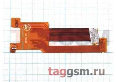 Шлейф для LG KC550