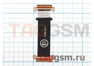 Шлейф для Sony Ericsson W205 LT