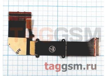 Шлейф для Sony Ericsson S500 / W580  межплатный большой коннектор LT