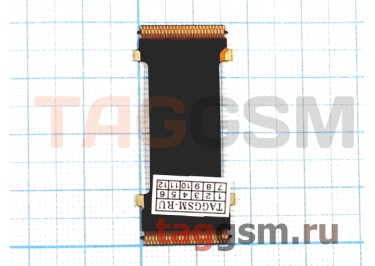 Шлейф для Sony Ericsson F305 / W395 LT