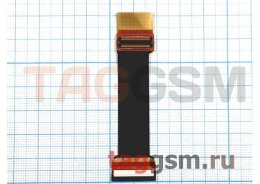 Шлейф для Samsung D900 класс LT