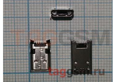 Разъем зарядки для Asus ME102 / ME180 / ME301 / ME302 / ME173X / ME176 / ME372