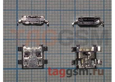 Разъем зарядки для Samsung i8260 / i8262 / i9190 / i9192 / i9195 / S5310 / S5312 / S6310 / S6312