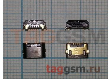 Разъем зарядки для HTC 8s / One