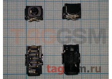 Разъем гарнитуры для Nokia N95 (3.5mm) ОРИГ100%