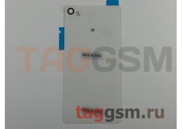 Задняя крышка для Sony Xperia Z2 (D6502 / D6503) (белый)