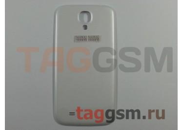 Задняя крышка для Samsung i9500 (белый)