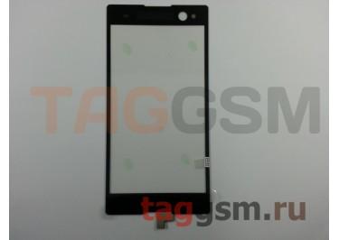 Тачскрин для Sony Xperia C3 (D2533) (черный)