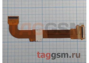 Шлейф для Sony Ericsson U10i , ориг