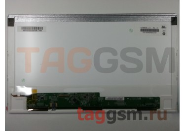 """15.6"""" 1366x768 Матовый 40 pin (N156BGE-L21 / LP156WH4-TPA1 / LP156WH4-TLA1 / LTN156AT02 / 05 / 09 / CLAA156WA11A)"""