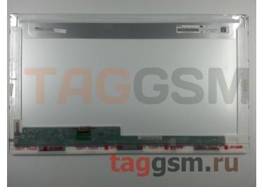 "17.3"" 1600x900 Глянцевый 30pin EDP (N173FGE-E23) разъем слева"