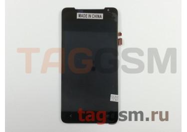 Дисплей для HTC J (Z321E) + тачскрин