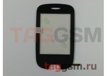 Тачскрин для Alcatel OT602 (черный)