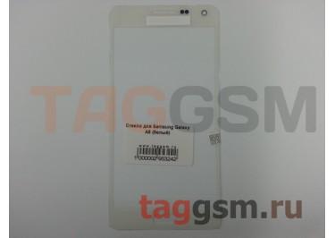 Стекло для Samsung E500H Galaxy E5 (белый)