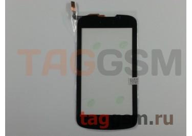 Тачскрин для Huawei U8815 (Ascend G300) (черный)