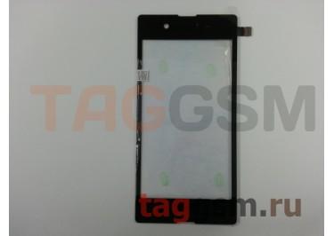 Тачскрин для Sony Xperia E3 (D2203) (черный)
