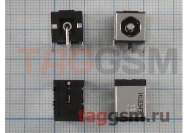 Разъем зарядки для Asus G73 / G73J / G73JH / G73JW / G73SW / G51 / G51VX / G60 (2.5mm)