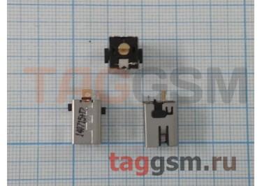 Разъем зарядки для Asus A43U / A53 / K43U / K53U / X43U / X53U ,Toshiba C660 / C850 (2.5mm)