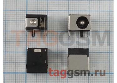 Разъем зарядки для Asus A5E / A6K / W7J / M6A / Z62E / S62E / Z93E / F3J / Z91F / W6F / X53S / R1E / Z53 (2.5mm)