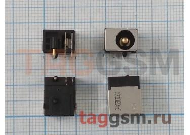 Разъем зарядки для Asus U31 / X35