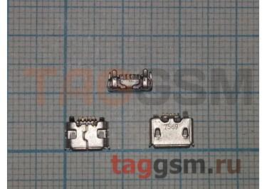Разъем зарядки для Huawei Y320