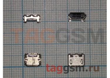 Разъем зарядки для Huawei P6 / G610 / 3C / 3X / G750 / G710 / G730