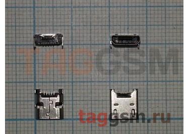 Разъем зарядки для Acer A3-A10