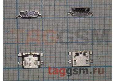 Разъем зарядки для Huawei Y300 / G510 / G520