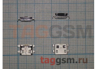 Разъем зарядки для Huawei Y511