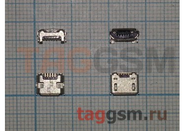 Разъем зарядки для Sony Ericsson j108 (Cedar)