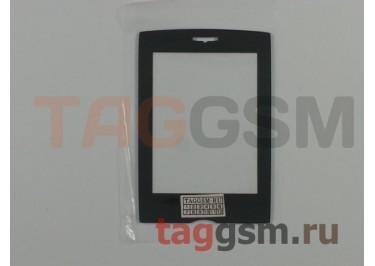 стекло корпуса Philips X501 (черный)