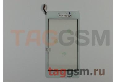 Тачскрин для Huawei Ascend G600 / U8950 (Honor Pro) (белый)