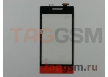 Тачскрин для HTC 8S (A620e) (оранжевый)
