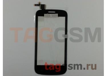 Тачскрин для Lenovo A760 (черный)