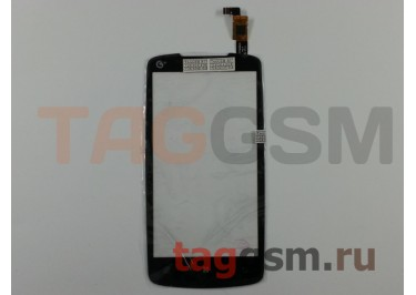 Тачскрин для Lenovo A630t (черный)