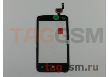 Тачскрин для Lenovo A288 (черный)