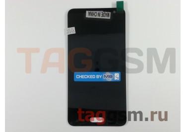 Дисплей для Samsung  A300 Galaxy A3 + тачскрин (черный)