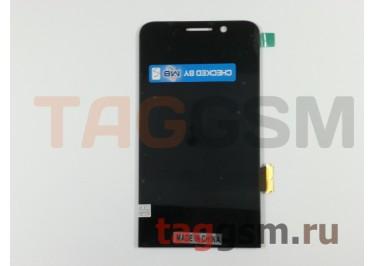Дисплей для BlackBerry Z30 + тачскрин (черный)