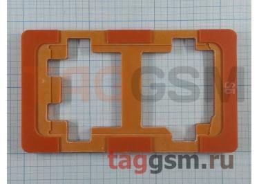 Форма для склеивания дисплея и тачскрина Samsung G910
