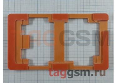 Форма для склеивания дисплея и тачскрина Samsung A7