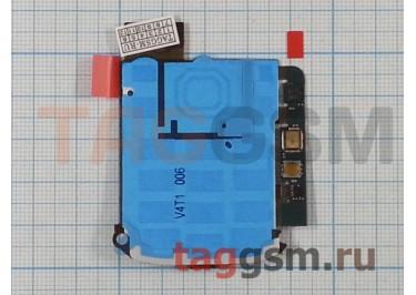 Мембрана для Nokia 6700C + вибро + системный разъем + микрофон